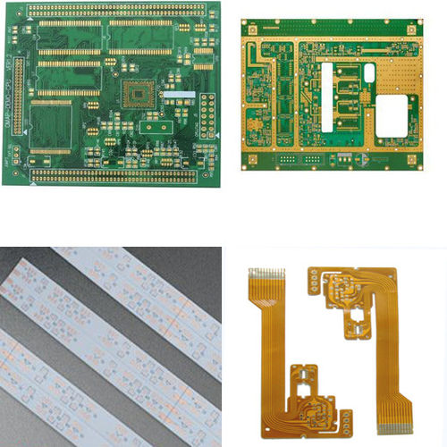 Classification of pcb