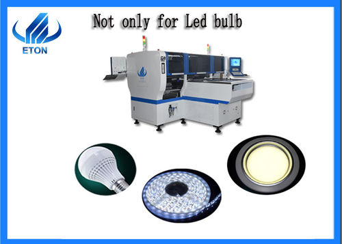 What mounting machine suitable for led bulb lighting