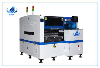 Electrical PCB Pick And Place Machine HT-E5D Multi - Functional Placement Equipment