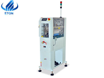 Automatically Sense Lead Free Reflow Oven PCB Cleaning Machine 0-17.5 M / Min Speed