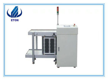 SMT Double Track LED Making Machine 1100mm Length PCB Send Board Machine