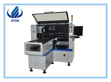 Middle Speed LED Production Machine Multi - Functional Chip Mounter HT-E6T