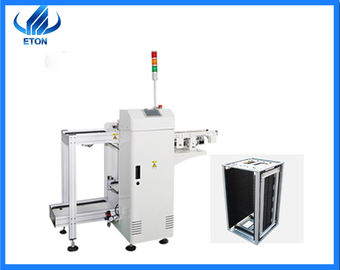 Automatic Pick And Place Machine Line Pcb Magazine Unloader 220V 50HZ Power Supply