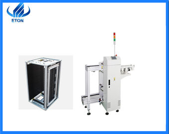 220V 50HZ High Speed Led Mounting Machine Smt Magazine Pcb Loader / Unloader