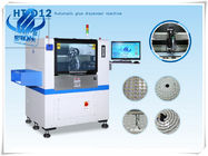 China Automatic High Speed Glue Dispenser Machine SMT Mounting Machine company