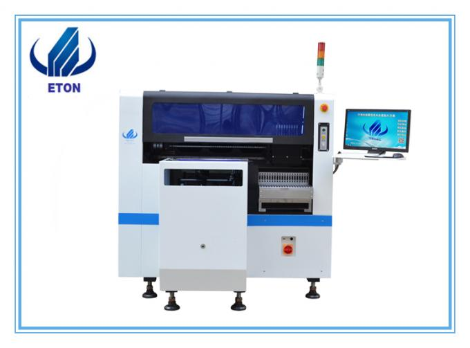 ETON Auto Led Tube Light Manufacturing Machine for Strip Pcb , Smd Assembly Machine